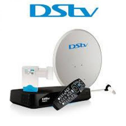 DSTV INSTALLATIONS,UPGRADES,RELOCATION AND SIGNAL CORRECTION.