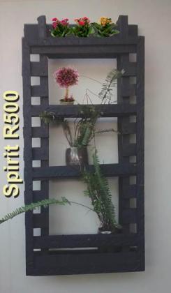 Planters / Vertical garden frames