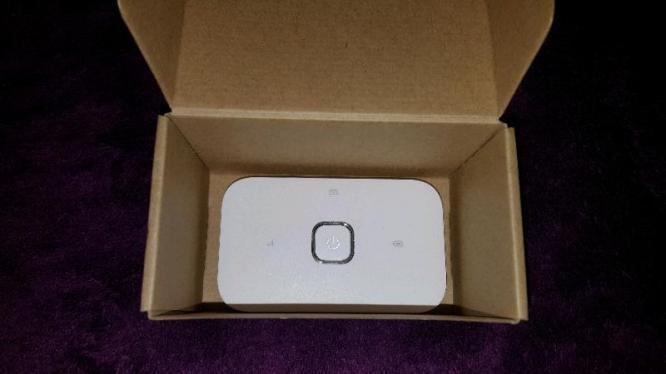Vodafone Mobile Wi-Fi device brand new