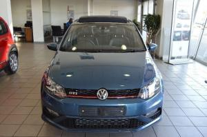 2017 POLO GTI 1.8L TURBO/AVAILABLE ON RENT TO OWN/DEPOSIT OF R20,000/R3500 PM