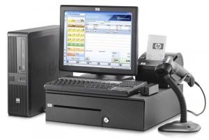 COMPLETE POINT OF SALE PC SET ON SALE