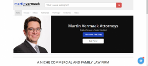 Family and Bussiness Layer- Martinvermaak Atttorneys