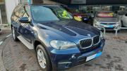 2010 BMW X5 xDrive 3.0D A/T