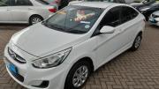 2016 Hyundai Accent 1.6 GL/Motion