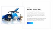 AVITEX SUPPLIES | 021 516 0357