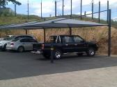Awnings and carports