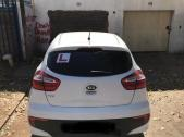 Beautiful Kia Rio 2015 for sale