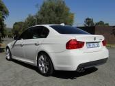 BMW  325i (E90) Sport Auto Facelift