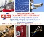 Complete Maintenance Solution