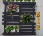 Planters / Custom vertical garden frames