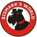 Dog poop scoop services by Bismark's World