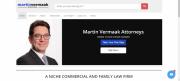 Divorce and Bussiness Lawyer - Martin Vermaak Atttorneys