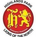 HIGHLANDS PARK FOOTBALL CLUB SCHOOLS HOLIDAY OPEN TRIALS ASSESSMENT/DEVELOPMENT