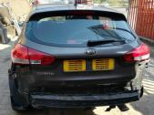 KI017 KIA CERATO 1.6 2014 (G4FG) - NOW STRIPPING FOR SPARES
