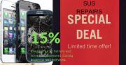 Quick,Affordable Phone Repairs