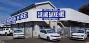 Saayman Car and Bakkie Hire