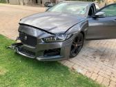 Salvage 2016 Jaguar Xe 2.0 R-Sport for sale