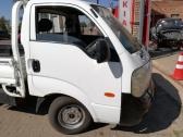 Stripping for Spares - KI016 KIA K2700 2016 - J2