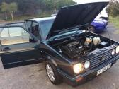 2009 VW CITI GOLF SPORT 1.4i