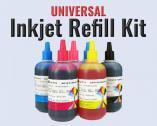Universal Refill Ink Kits for all desktop printer models