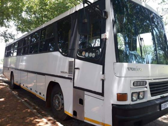 2003 Volvo B7 Bus for sale