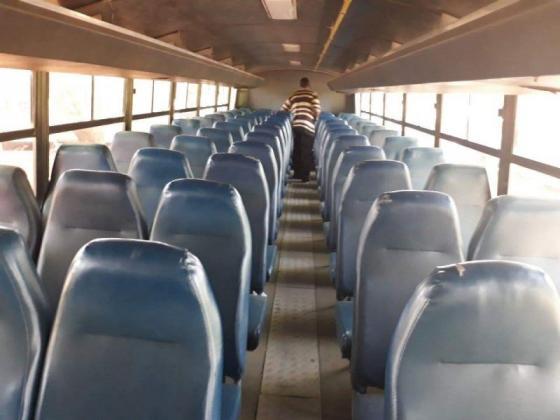 2003 Volvo B7 Bus for sale in Birch Acres, Gauteng