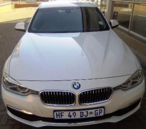 BMW 320i auto for Sale
