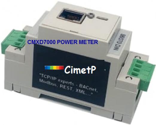 CMXD7000 POWER METER in Cape Town, Western Cape