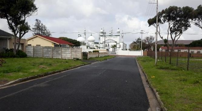 Do you want to live in Rylands near Habibia Mosque in Cape Town, Western Cape