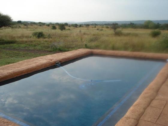 Dream House on Game Farm in Pretoria, Gauteng