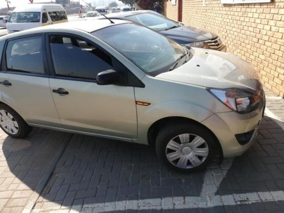 Ford figo for sale 0738760528 whatsapp for details