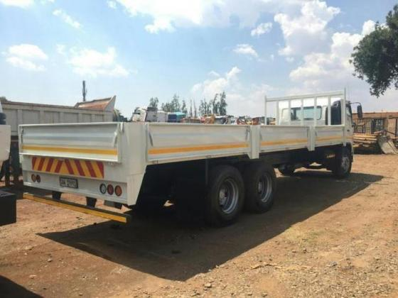 hino 500 2626 in Benoni, Gauteng