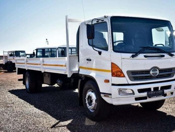 Hino Truck in Nigel, Gauteng