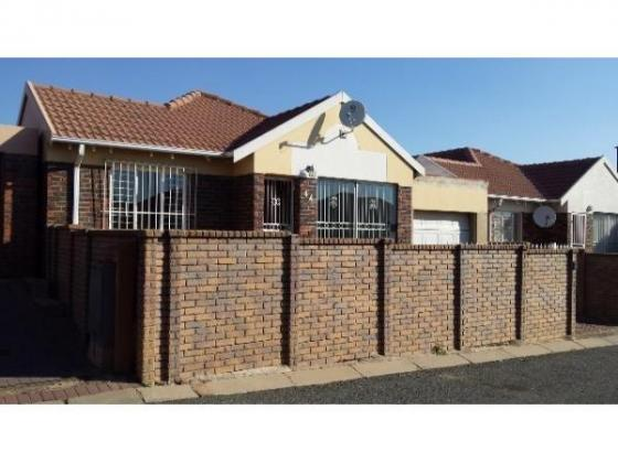 House for sharing in Johannesburg, Gauteng