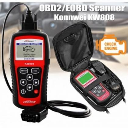 Konnwei Kw808 Vehicle Diagnostic Tool OBD2 DIY Diagnostics in Centurion, Gauteng