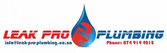 Leak pro plumbing