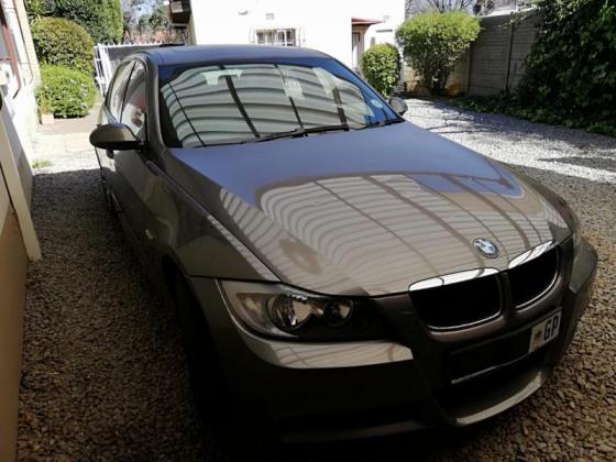LIMITED EDITION SPORT BMW E90 FOR SALE!!!