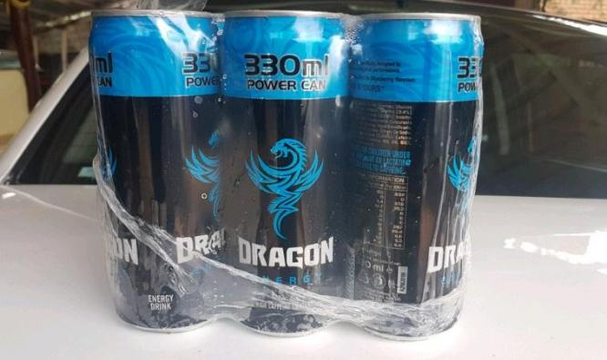 Low Priced Cold Drinks and Energy Drinks