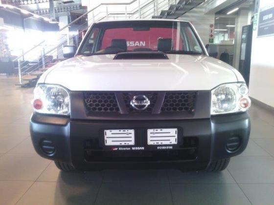 Nissan Np300 2.5TDI LWB