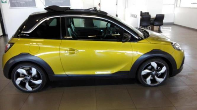 Opel Adam 1.0T Rocks in Pretoria, Gauteng