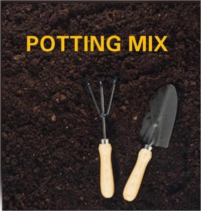 Pottingsoil mix