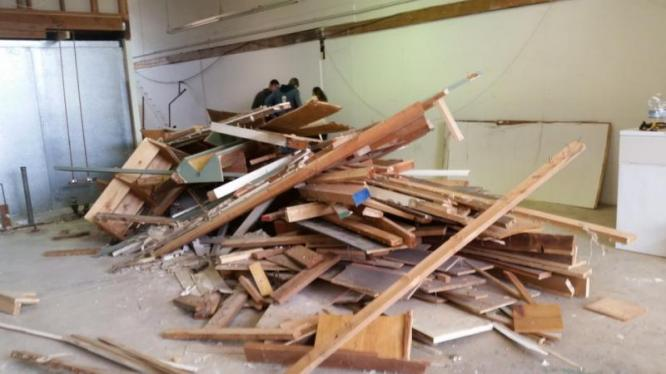 Rubble removal - All services - East London in East London, Eastern Cape