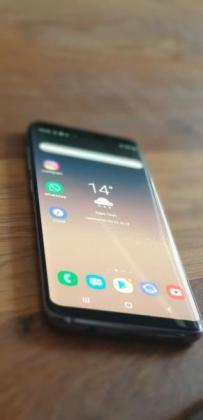 samsung Galaxy S8 For Sale