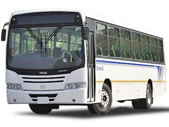 Tata Lpo 1823 65 Seater Bus