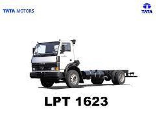 Tata Lpt 1623 8,5 Ton Truck in Midrand, Gauteng