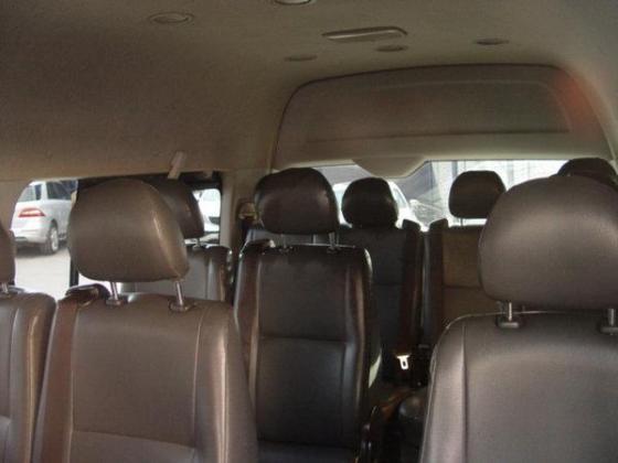 Toyota Quantum 2.5 D-4d 14 Seat for sale