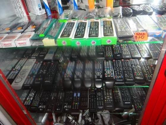 TV AND DVD REMOTES CLEARANCE SALE!!!