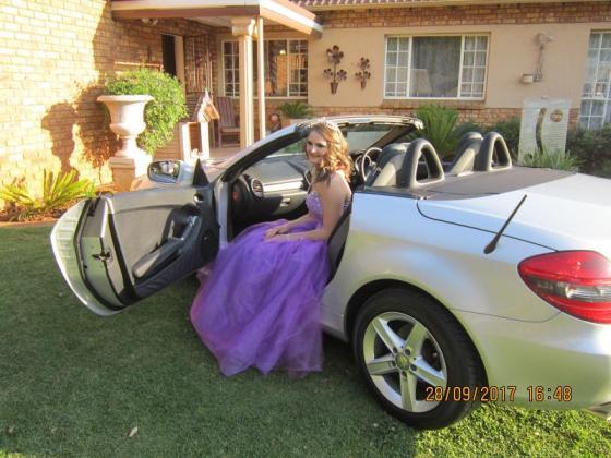 Matric Farewells / Weddings Car Hire – Chauffeured Mercedes Benz Cars