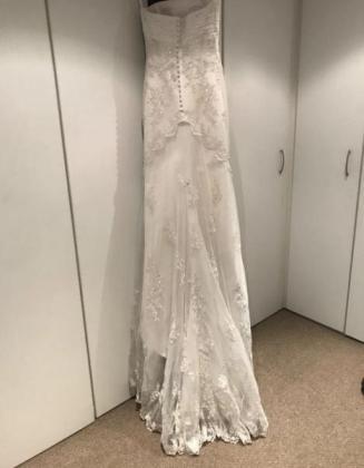 Vintage Wedding dress in Fourways, Gauteng