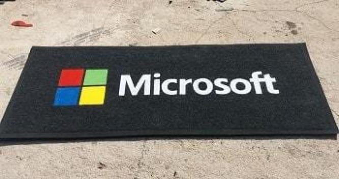Why You Need Logo Mats In Your Workplace